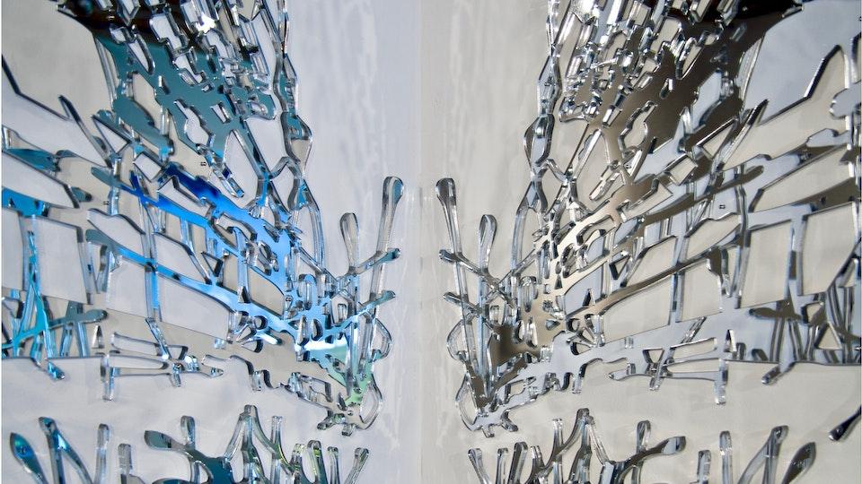 Duplex Mirror Rush
