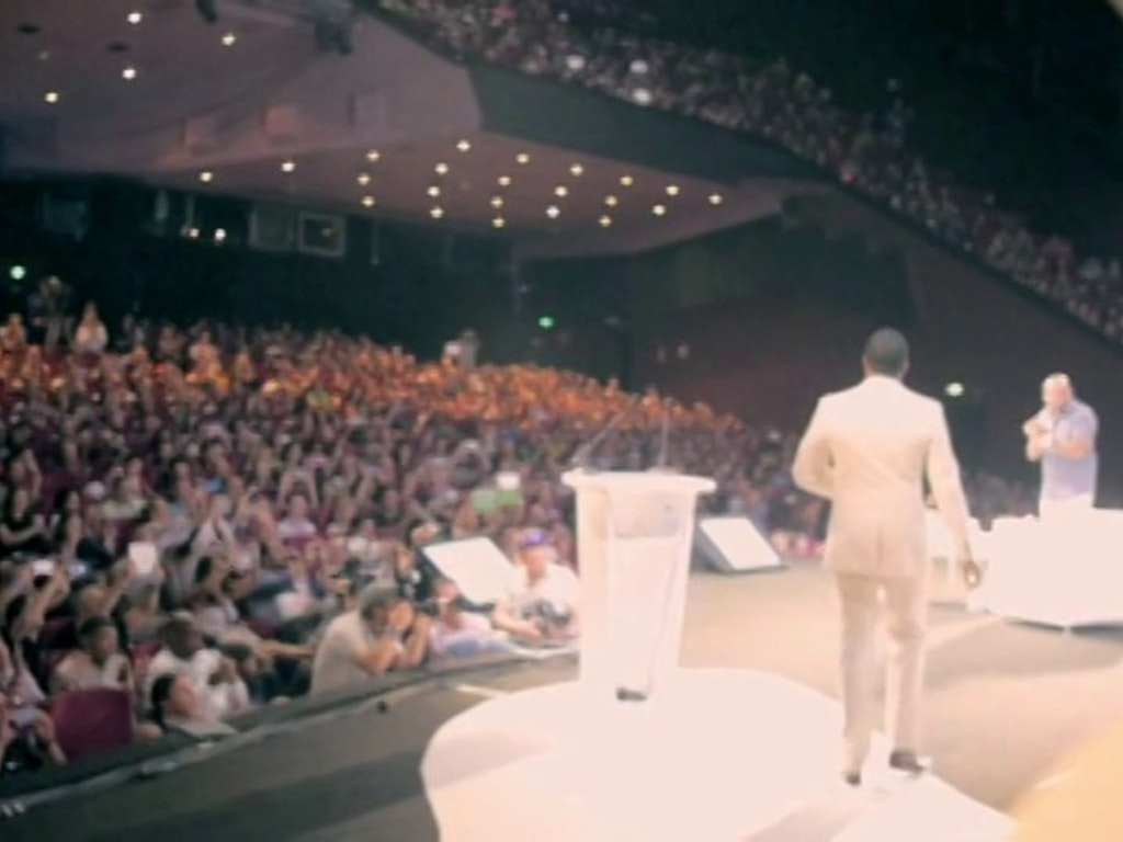 Cannes Lions - Through The Line