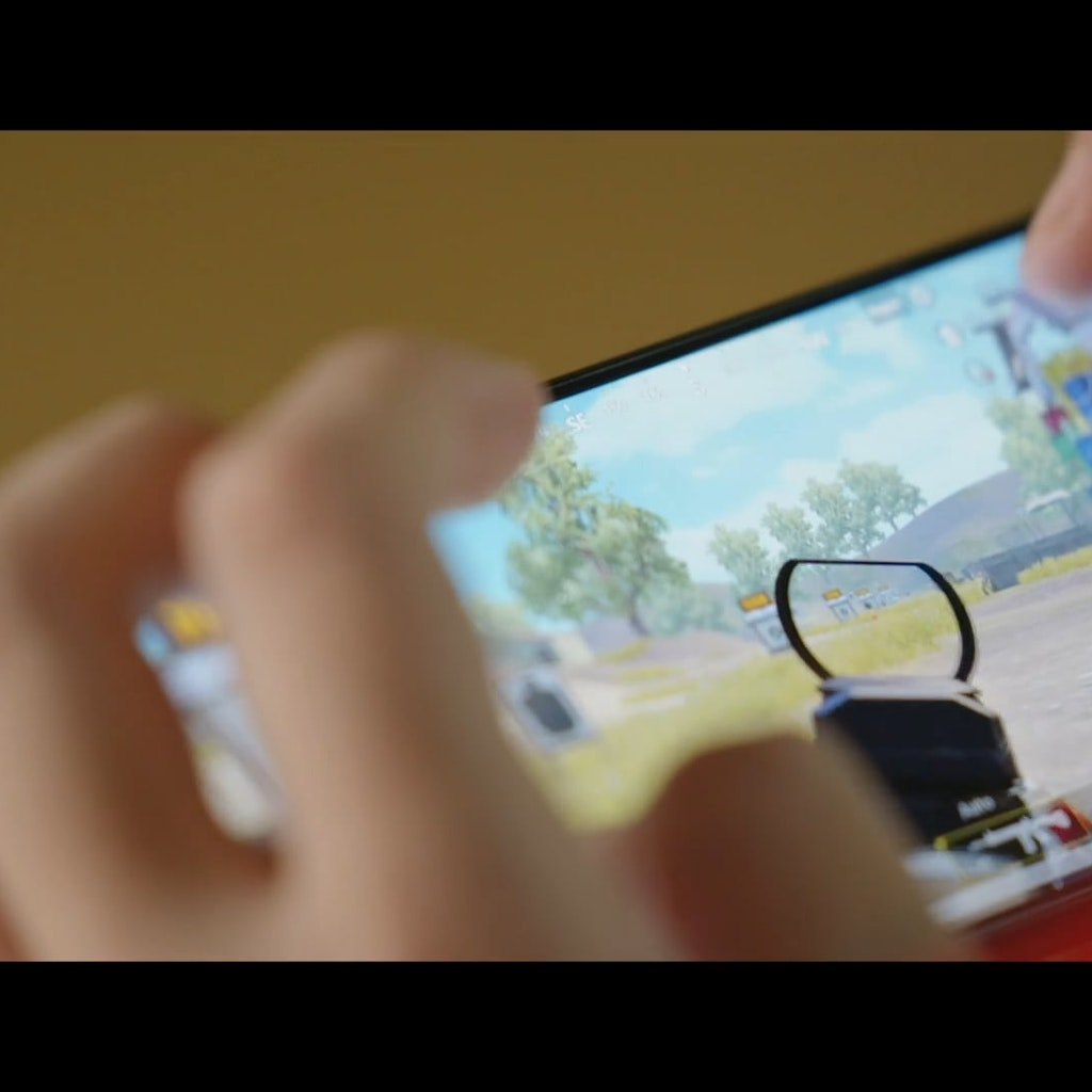 Sony Xperia Masterclass - Mobile Gaming