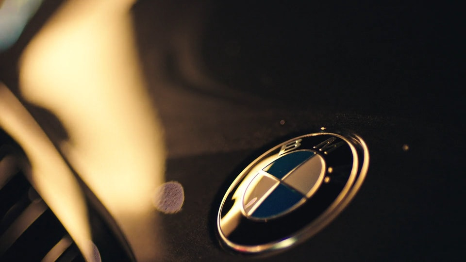 BMW - Anthony Rizzo