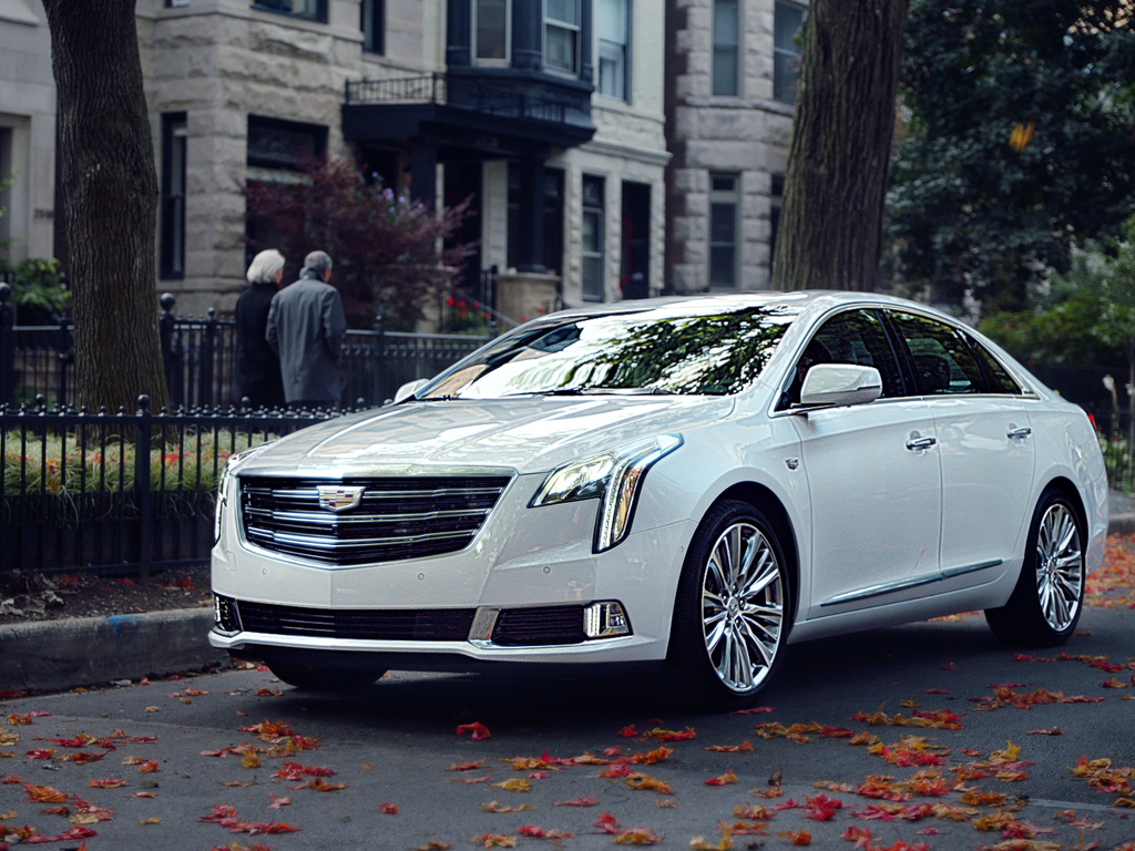 Cadillac XTS Thematic