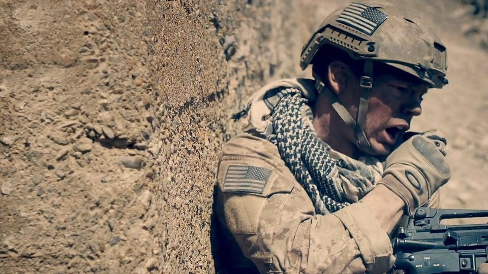 Wounded Warriors ● You Are Not Alone