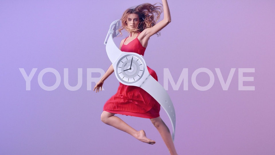Swatch - Your Move