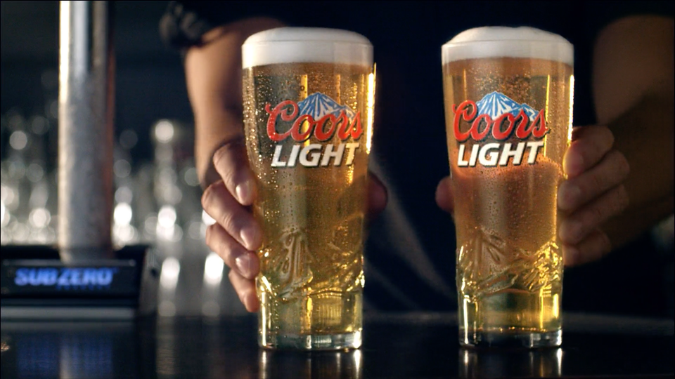 Experience ● Coors