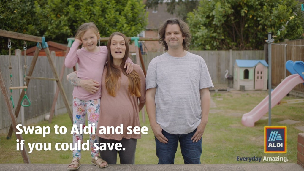Aldi Swap and Save 2019 | Liz & Drew