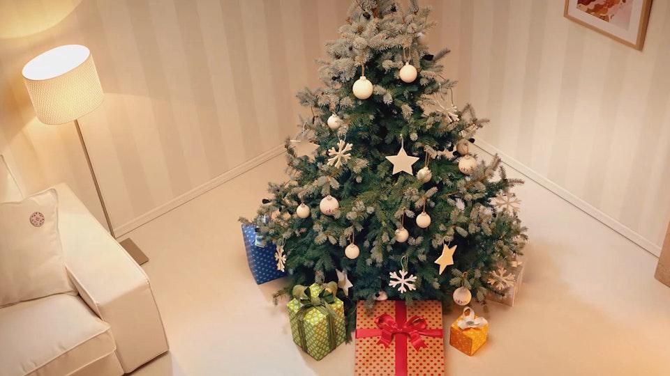 Ebay ● Christmas