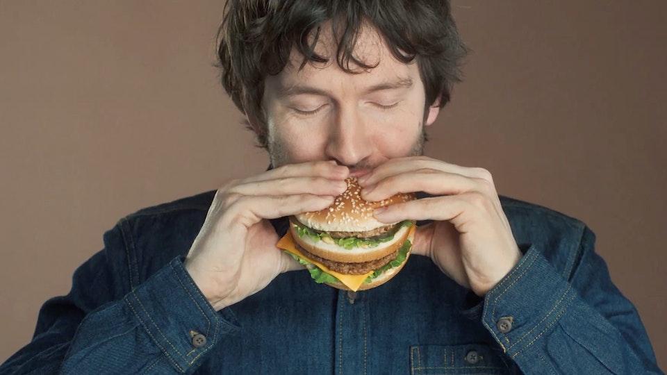 McDonalds - Taste