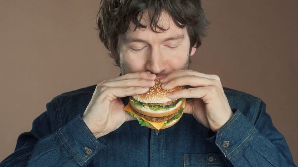 McDonalds ● Taste