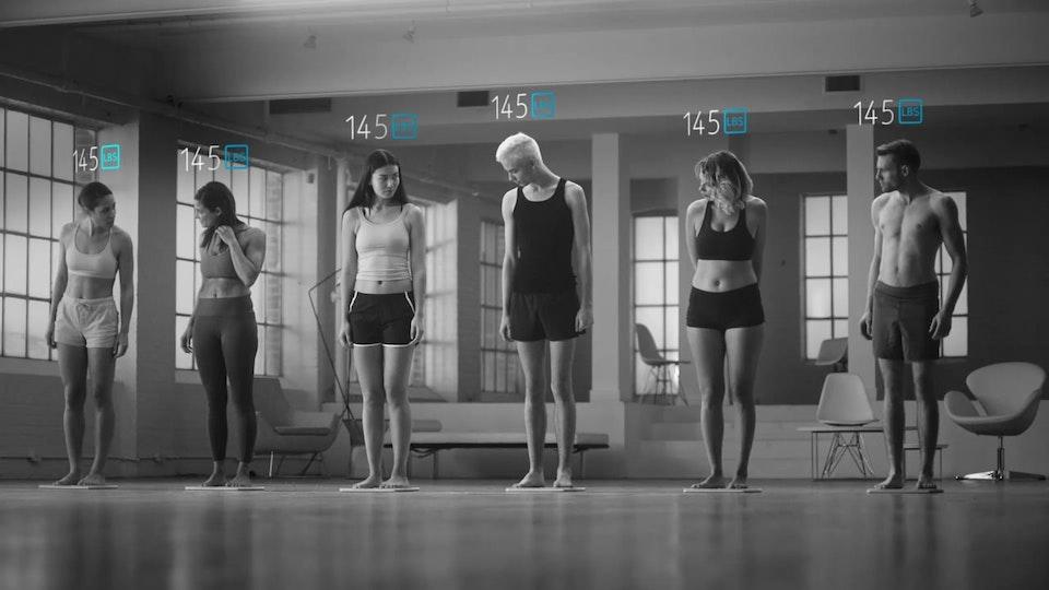 Nokia ● Body Plus