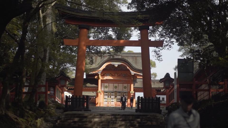 InterContinental ● A New Era in Beppu