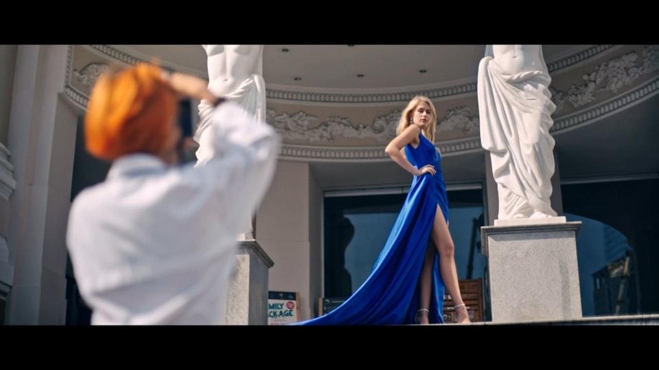Son Kim Land   Commercial Promo