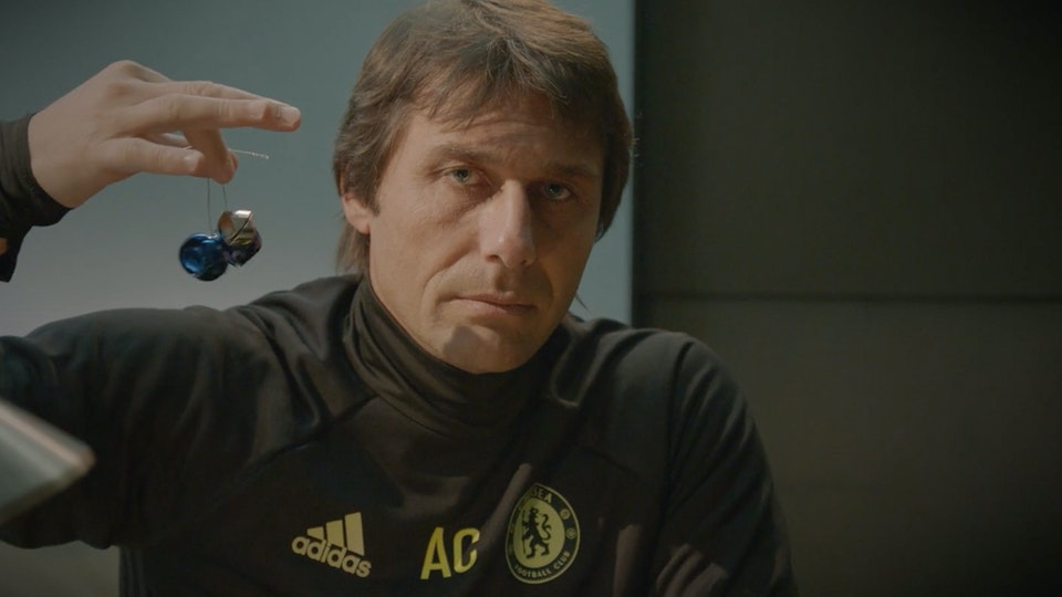 Chelsea FC - Every Game Matters