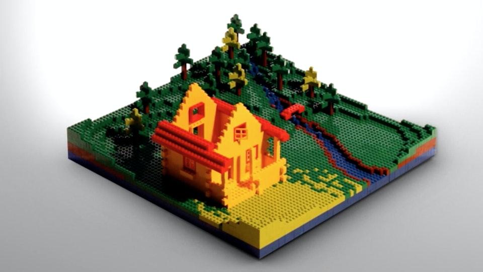 Alpha Bank - Housing