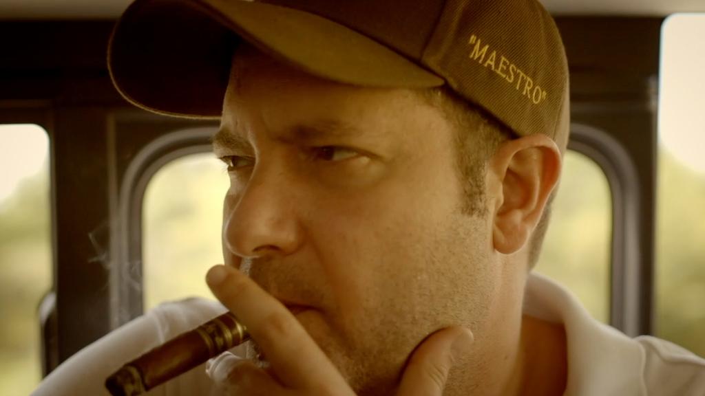 Mombacho Cigars | 10th Anniversary film