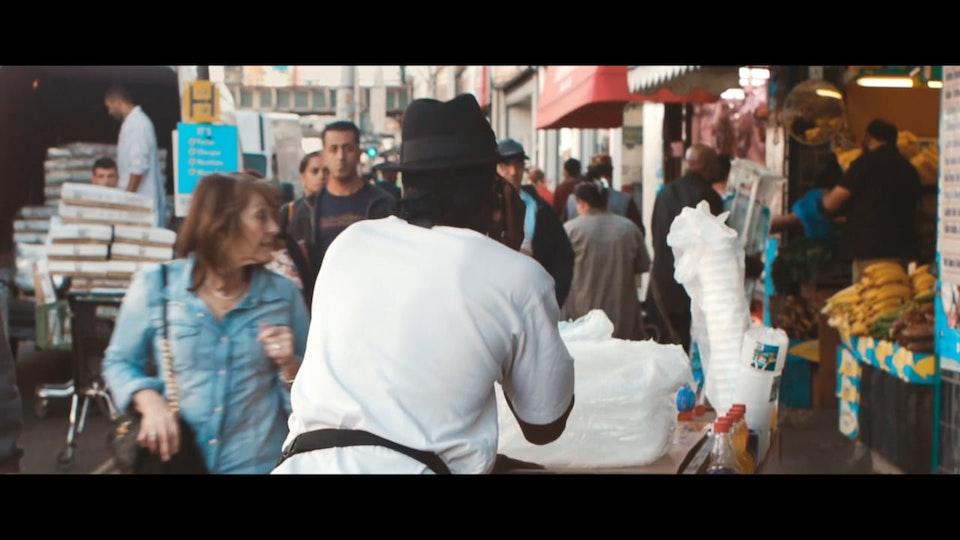 Skyjuice | Documentary