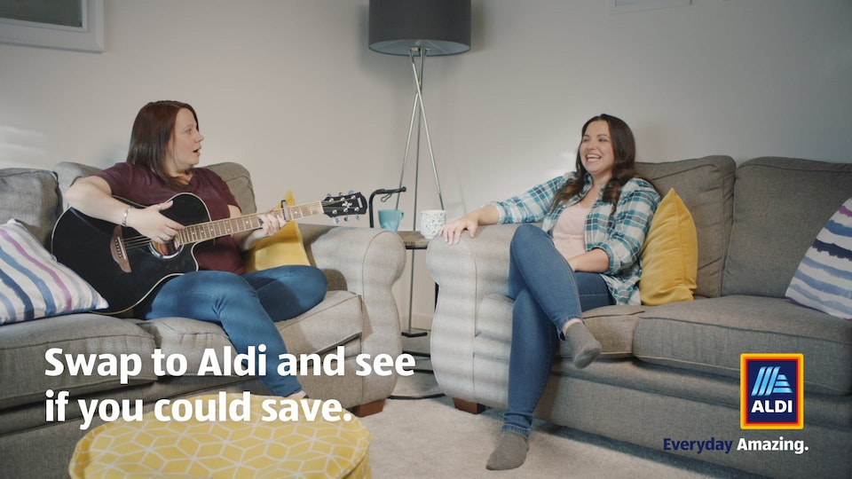 Aldi Swap and Save 2019 | Hazel & Jac Song
