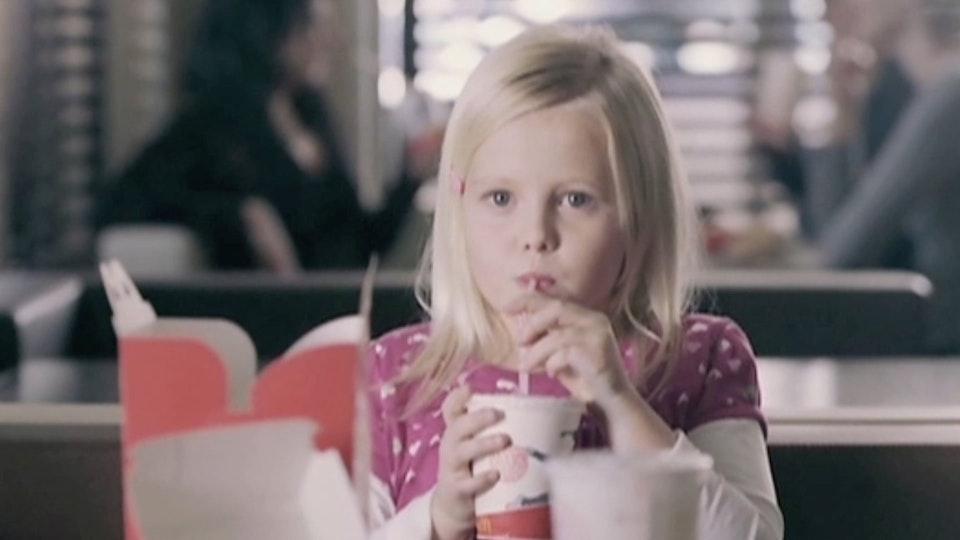 McDonalds ● Family