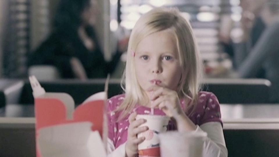 McDonalds - Family