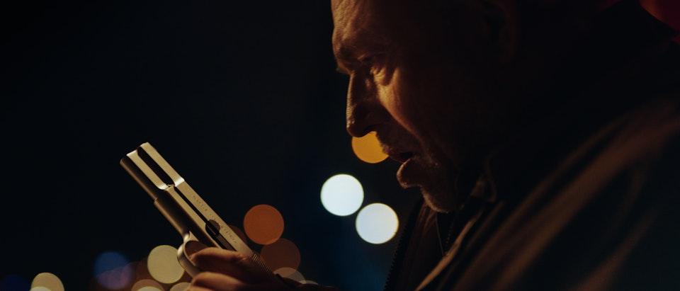 Herman vermoordt mensen - TV Movie Premiere at Ned Film Fest