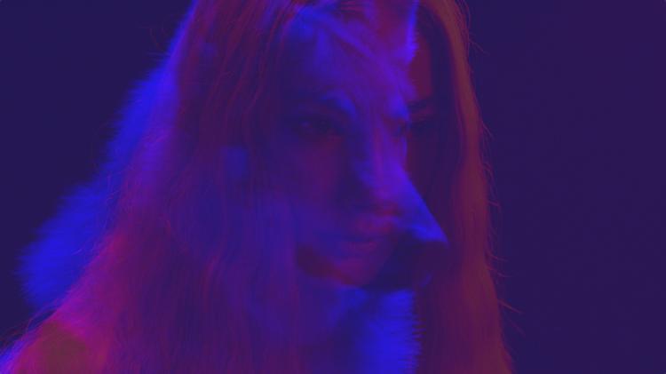 Selenophilia World Premiere at La Jolla Int Fashion Film Festival