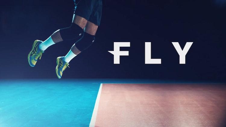 ASICS  FLY