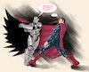 FAN ART - Digitally illustrated