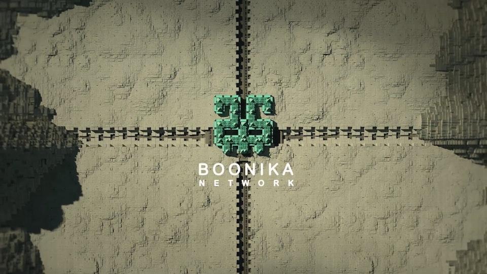 BOONIKA IDENT