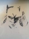 FAN ART - marker on whiteboard