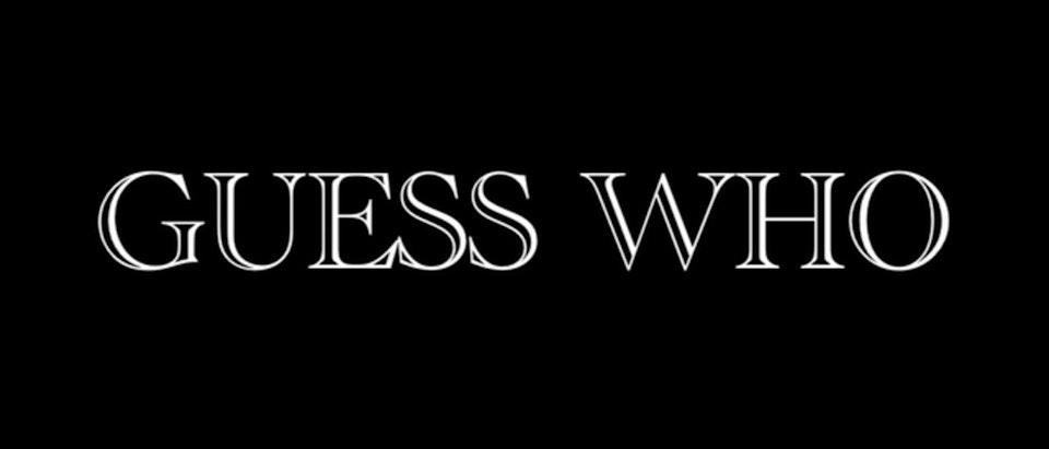 Other Films - GUESS WHO Short Film starring Jonah Ray, Randy Sklar, Jason Sklar, and Jay Johnston
