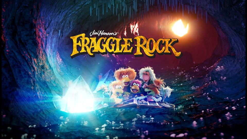 Fraggle Rock (Upcoming)