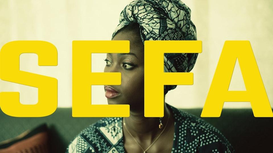 Sefa, Flower of Africa