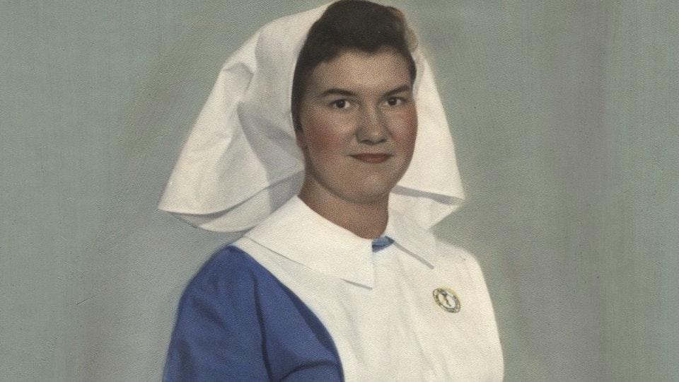 Time to be a Nurse