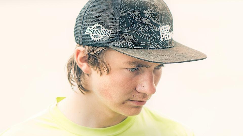 Buck of Alaska
