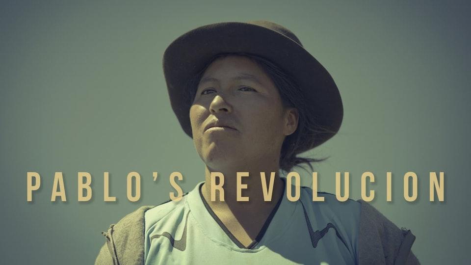 Pablo's Revolución