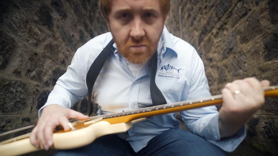 Guitar Gods of Aberdeen