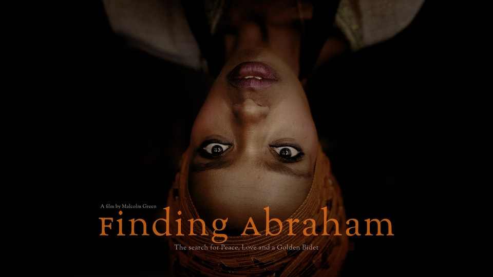 Finding Abraham - Coming soon