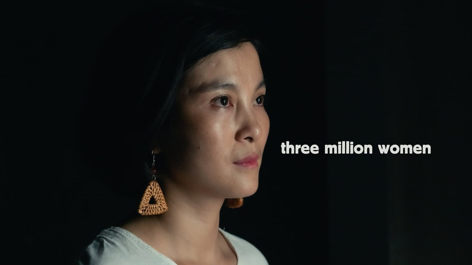 Three Million Women