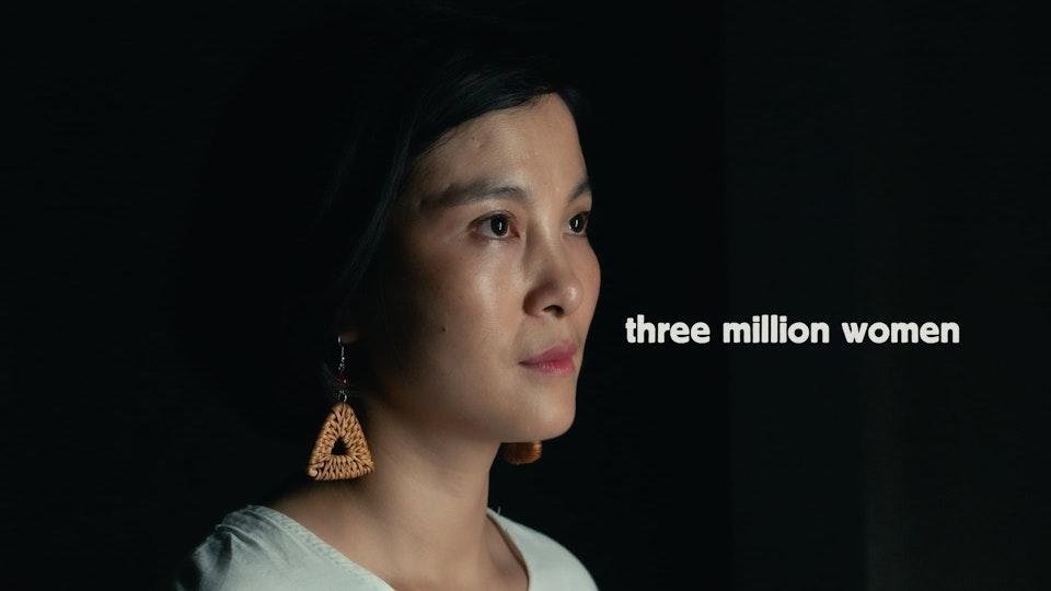 Three Million Women