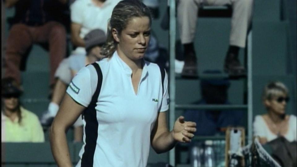 BBC Wimbledon: Serena