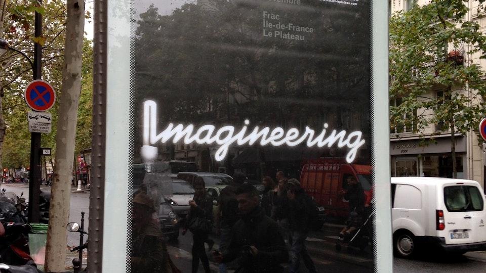 Ryan Gander: Imagineering