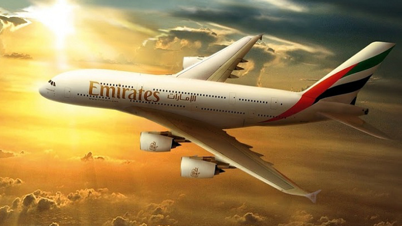 Emirates airlines: Turnaround -