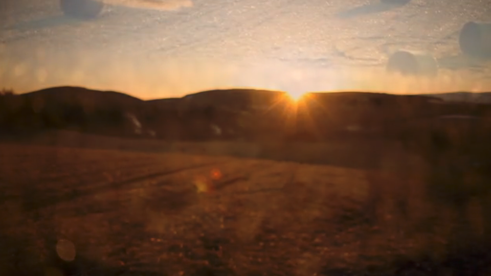 Glenfiddich: process -