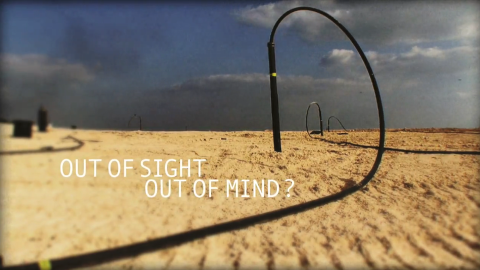 Live Earth: Out of Sight