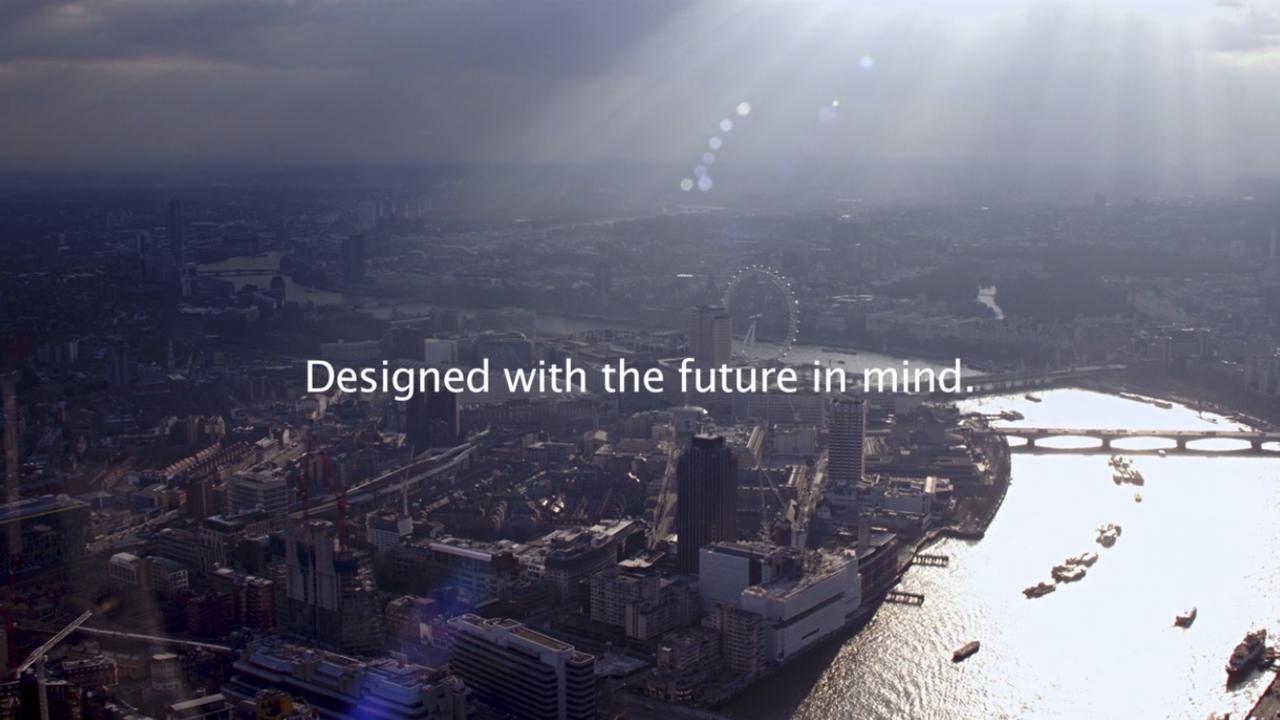 Kia: Futureproofing -