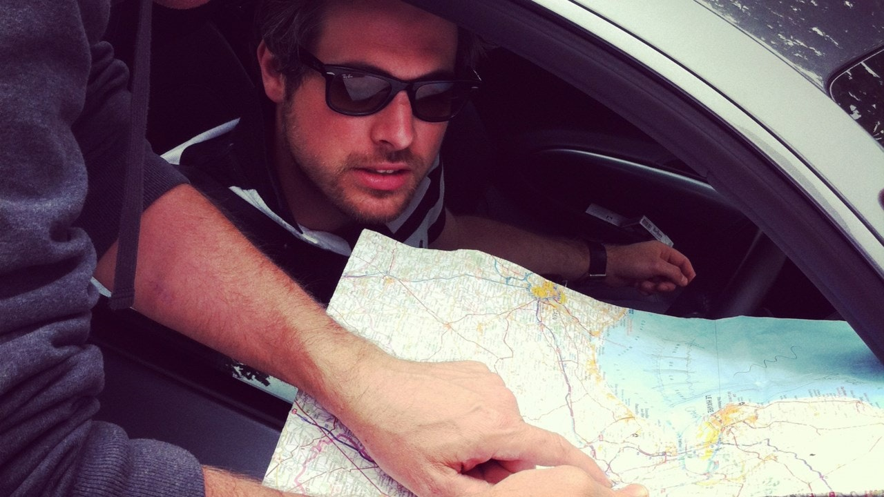Audi: The Road to Le Mans -