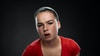 "Immersion - Jessica Hardy, 13, Playing ""Tekken: Dark Resurrection"", Grimsby, UK, 2008"