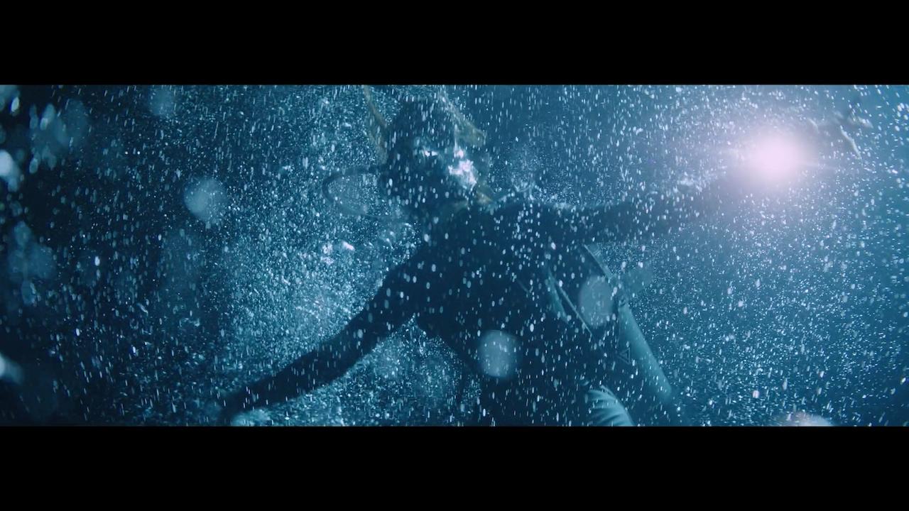 'COLLISION' - Trailer