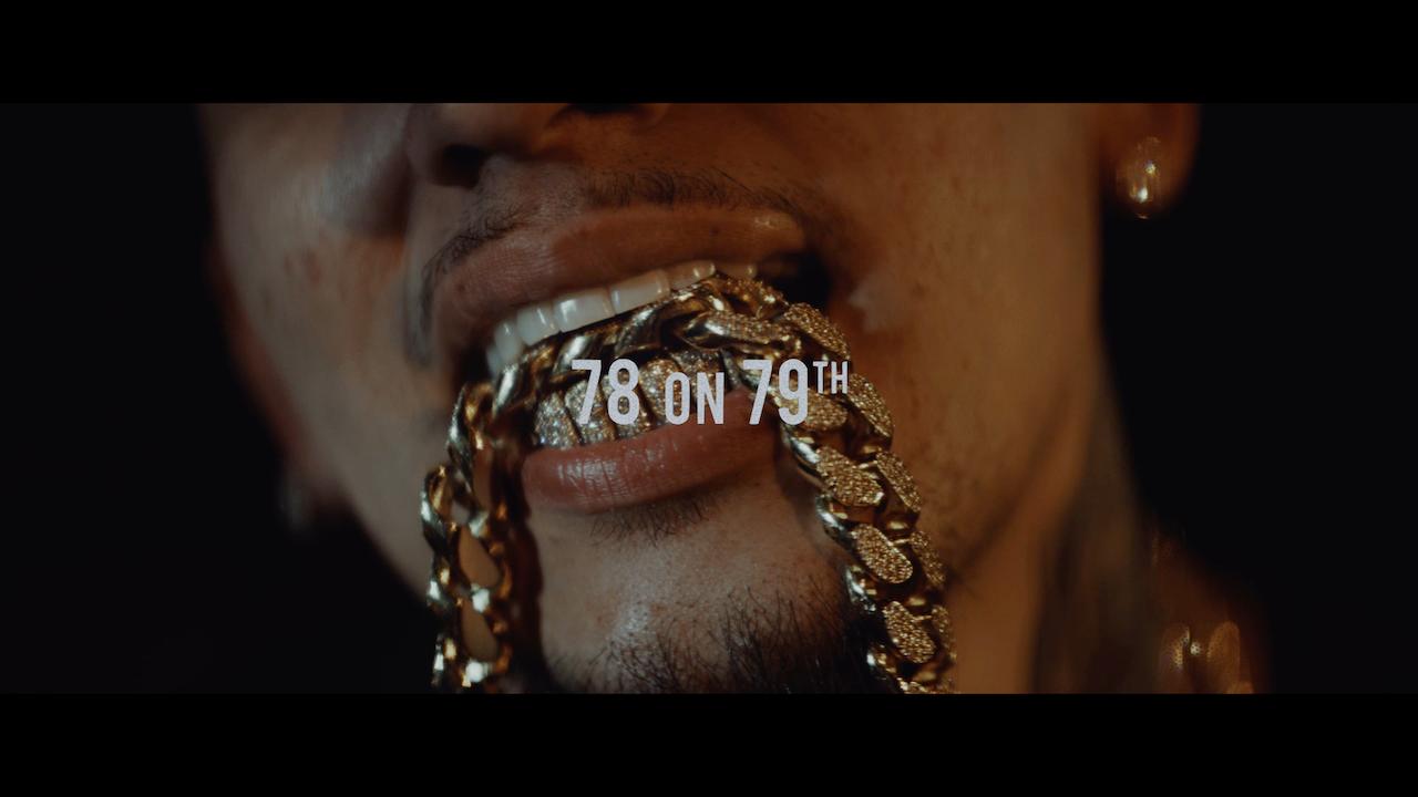 '78 on 79th' - Ch4 Film