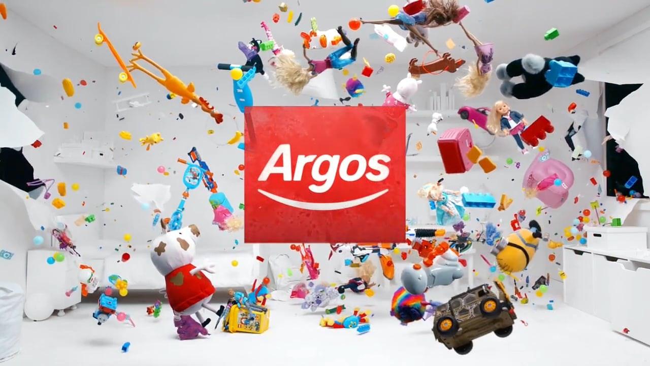 Argos 'Go Argos'