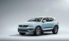 Volvo XC40 (2019)